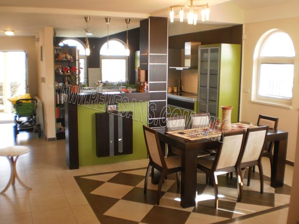 furnished basements nicely designed completely furnished house in bardovci 5608