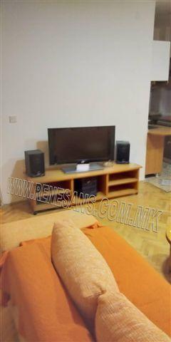 Apartment Karposh 4